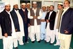منہاج القرآن انٹرنیشنل فرانس کیجانب سے شیخ زاہد فیاض کے اعزاز میں گرینڈ ڈنر