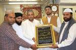 منہاج القرآن انٹرنیشنل جاپان کے زیر اہتمام ماہانہ محفل گیارہویں شریف