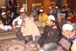 منہاج القرآن انٹرنیشنل اٹلی کے زیر اہتمام ماہانہ محفل گیارہویں شریف