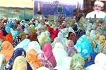 Women Training Itikaf 2009: Fifth Day