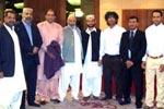 منہاج القرآن انٹرنیشنل آریزو، اٹلی کے زیراہتمام نماز عید الفطر کا اجتماع