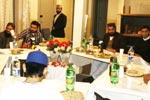 منہاج القرآن انٹرنیشنل ڈنمارک کے زیراہتمام عید ملن پارٹی