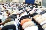 منہاج القرآن انٹرنیشنل فرانس کے زیراہتمام پیرس میں نماز عید کا اجتماع