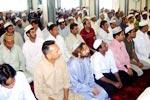 منہاج القرآن جاپان کے زیراہتمام عید الفطر کا عظیم الشان اجتماع