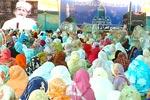 Women Training Itikaf: Eighth Day