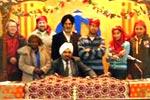 Minhaj Youth Delegation visits Gurdwara