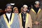 Celebrating the Night of al-Qadr