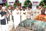 Farid-e-Millat Caravan attends Urs of Dr Farid-ud-Din Qadri (RA)