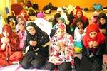 Minhaj Youth League Norway congratulates the Nafli Itikaf participants