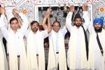 تحريک منہاج القرآن کی نظامت بین المذاہب رواداري کے وفد کی دیوالی تقریب میں شرکت