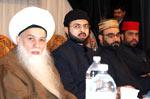 مؤتمر ميلاد النبي (ص) تحت رعاية منظمة المنهاج الدولية في لندن 28 مارس عام 2009م