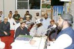 منہاج القرآن انٹرنیشنل جاپان (اباراکی) میں معراج النبی(ص) کا سالانہ اجتماع