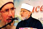 منہاج القرآن انٹرنیشنل اوسلو (ناروے) میں فروغ امن ورکشاپ کا انعقاد