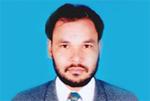 ڈاکٹر محمد اختر عابد منہاجین کو پی ایچ ڈی کی تکمیل پر مبارکباد