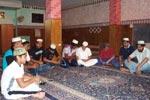 منہاج القرآن یوتھ لیگ کے تحت  دیزیو  (میلان) اٹلی میں حلقہ درود کا انعقاد