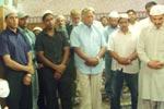 منہاج القرآن انٹر نیشنل  دیزیو  (میلان) اٹلی میں گیارھویں شریف کا اہتمام