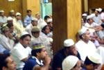 منہاج القرآن انٹرنیشنل دیزیو میلان، اٹلی کے زیراہتمام شب برات