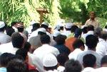 پروگرام بسلسہ چودہ اگست و اجتماع جمعۃ المبارک - دیزیو، اٹلی