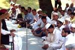 منہاج القرآن انٹرنیشنل ڈیزیو میلان کے زیراہتمام روحانی اجتماع