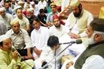 مفتی عبدالقیوم خان ہزاروی کا دعوتی دورہ - منہاج القرآن انٹرنیشنل فرانس