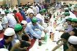 منہاج القرآن انٹرنیشنل کارپی کے زیراہتمام افطار پارٹی