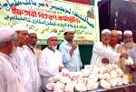 منہاج القرآن انٹرنیشنل بنگلہ دیش کے زیراہتمام چٹاگانگ میں روزانہ افطاری پروگرام