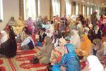 منہاج القرآن ویمن لیگ ناروے کے زیر اہتمام سیدہ کائنات سلام اللہ علیہا کانفرنس کا انعقاد