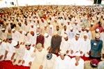 تحریک منہاج القرآن کا 19 واں سالانہ شہر اعتکاف شروع