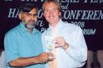 Peace Award 2008 - Awarded to Dr. Tahir-ul-Qadri