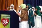 یوم پاکستان کے موقع پر منہاج ویمن لیگ اور منہاج ایجوکیشن کے زیراہتمام تقریب