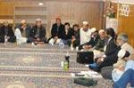منہاج القرآن انٹرنیشنل نارتھ اٹلی کی تنظیم نو