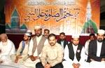 ماہانہ مجلس ختم الصلوٰۃ علی النبی (ص) - مارچ 2010ء
