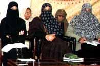 منہاج القرآن ویمن لیگ کے زیراہتمام خواتین کے عالمی دن پر سیمینار