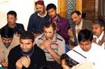 منہاج القرآن ميچراتا اٹلي کے زيراہتمام محفل نعت