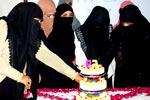 Quaid Day Celebration in Minhaj College for Women, Lahore