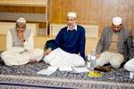 منہاج القرآن انٹرنیشنل (دیزیو) میلان اٹلی کے زیر اہتمام شوریٰ کا اجلاس