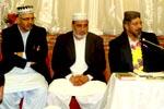 گونسا ویل (فرانس) کی تنظیم 'فرانکو پاکستانیز' کا منہاج القرآن میں شمولیت کا اعلان