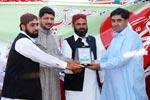 منہاج القرآن یوتھ لیگ راولپنڈی کے زیراہتمام عرفان القرآن کورس کی اختتامی تقریب