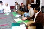 پاک منہاج القرآن ڈیتھ کمیٹی کا اجراء