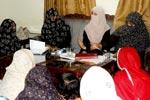 منہاج القرآن ویمن لیگ کی قائدین کا دورہ گوجرانوالہ