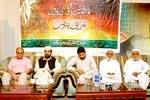 منہاج القرآن ویمن لیگ کی نائب ناظمہ دعوت عائشہ حسنین کی یاد میں تعزیتی ریفرنس