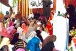 سمبڑیال میں عرفان القرآن کورس کی افتتاحی تقریب کا انعقاد