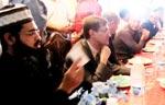 منہاج مصالحتی کونسل سپین کی طرف سے صاحبزادہ حسن محی الدین قادری کے اعزاز میں ظہرانہ