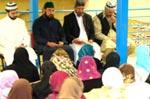 منہاج القرآن ویمن لیگ اور ویمن یوتھ لیگ ڈنمارک کی تنظیم نو