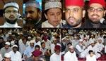 منہاج القرآن اسلامک سنٹر لندن میں حلقہ درود و سلام کا تیسرا سالانہ روحاني اجتماع
