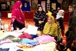 Minhaj-ul-Quran Women League (London) Organises Meena Bazaar