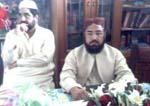 منہاج القرآن انٹرنیشنل (بیرگاموں) اٹلی میں محفل گیارہویں شریف