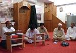 منہاج القرآن انٹرنیشنل سوئٹزلینڈ (زیورچ) کے زیراہتمام محفل نعت کا انعقاد