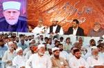Majlis-e-Shura of MQI meets