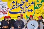 تحریک منہاج القرآن فضل کالونی تحصیل ڈسکہ کے زیراہتمام محفل میلاد مصطفےٰ (ص) کانفرنس